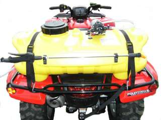 PRO AXLE Yamaha Raptor 660 2+2, 2 Oversize   Quad ATV