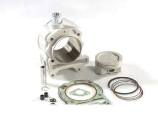kIT Cylindre Malossi 200 4T Aprilia ATLANTIC SCARABEO SPORTCITY 125