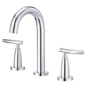 Danze Sonora Trim Line Widespread Lavatory Faucets