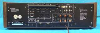 1974 Kenwood KR9400 Stereo Receiver THE MONSTER Clean 1