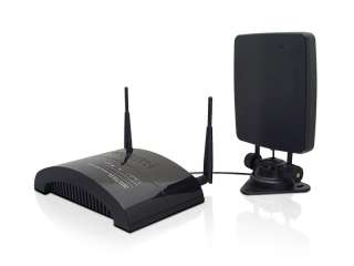 Hawking Technology Hi Gain Wireless 300N Smart Repeater Pro (HAW2R1)