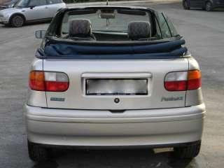 Fiat Punto cabrio Bertone design a Ancona    Annunci