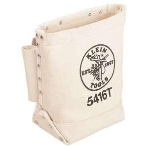 3 each: Klein Tools Bull Pin & Bolt Bag (5416T): Home