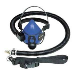 Allegro Industries   Supplied Air Half Mask Respirator
