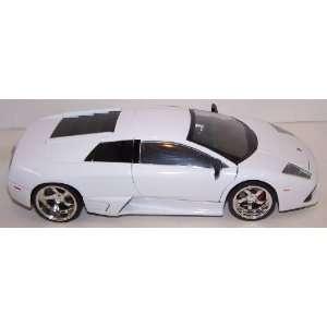 Jada Toys 1/24 Scale Dub City Diecast Lamborghinin
