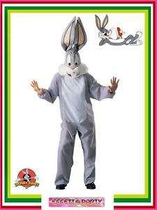 Costume Carnevale Adulto Bugs Bunny #11023 Coniglio