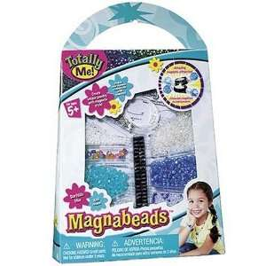 Totally Me Magnabeads Surfside Blue Toys & Games