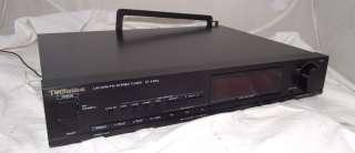 Technics Tuner Midi size 360 wide Radio ST X301L