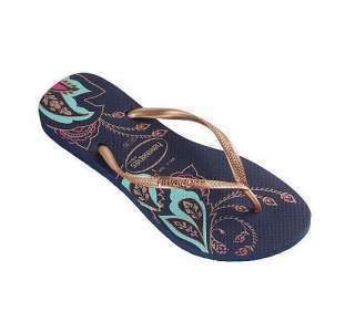 Havaianas Slim Thematic Sandals   QVC