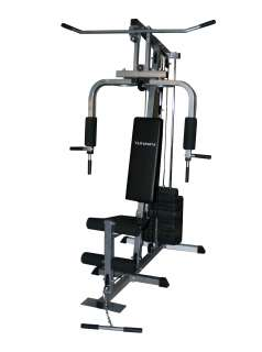 NEW VLK HOME / MULTI GYM (MULTIGYM) WITH WEIGHTS STACK