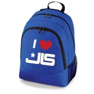 Love JLS Backpack New Girls School Bag   6 Colours