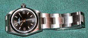 SPLENDIDO ROLEX OYSTER REF 77080 LADY con DOCUMENTI