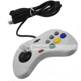 Video Vibration Feedback PS3 Game Controller   DinoDirect