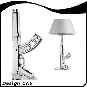 FLOS TABLE GUN LAMPADA DA TAVOLO BY PHILIPPE STARCK C
