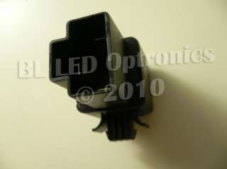 Electronic LED Indicator Flasher Relay For Nissan 12V