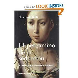 (Historica) (Spanish Edition) (9788432248061): Gioconda Belli: Books