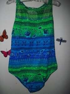 WOMENS SWIMSUITS Plus Size 24W KATHY IRELAND ~ PRETTY !