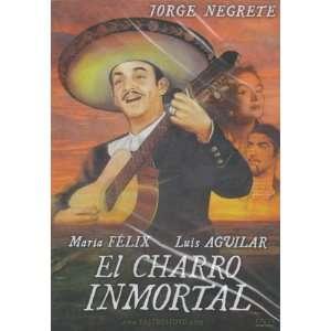 Negrete, Maria Felix, Luis Agvilar, Rafael E. Portas: Movies & TV