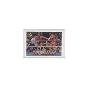 #30   Million Dollar Man/Macho Man Randy Savage Sports Collectibles
