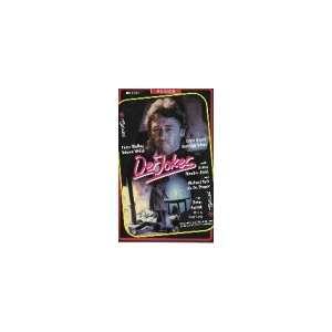 Der Joker [VHS]: Peter Maffay, Tahnee Welch, Bernard Freyd