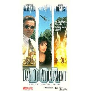 VHS] Jennifer Beals, Daniel Baldwin, Kurtwood Smith, William H. Macy