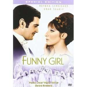 Omar Sharif, Walter Pidgeon, Anne Francis, William Wyler: Movies & TV