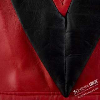 Boys Michael Jackson Thriller Costume Jacket   Authentic Michael