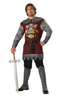 Loyal Knight Costume   Family Friendly Costumes