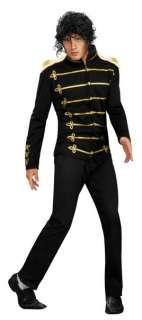 Michael Jackson Military Costume   Adult Costumes