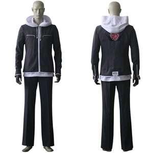 High quality custom designed cosplay uniform and accessories. Dark