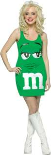 Green Tank Dress Adult Costume   Includes Dress. Boots not