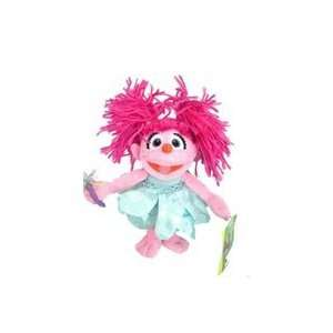 Large size Abby Cadabby Plush Doll Sesame Street   20in Toys & Games