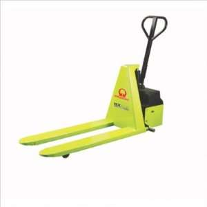 HX10 Series 27 x 45 Electric High Lift Pallet Jack Home Improvement