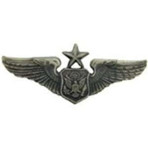 U.S. Air Force Senior Aircrew Officer Pin 2 Arts, Crafts