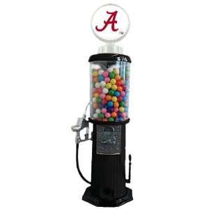 NCAA Alabama Crimson Tide Gumball Machine Sports