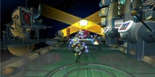 Ratchet & Clank HD Trilogy PS3  TheHut