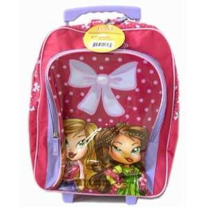 School Backpack  Full size Rolling luggage backpack Toys & Games