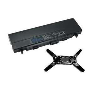 Extended Life Replacement Battery for select Asus model