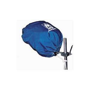 Marine Kettle BBQ Covers Party Size Royal Blue  Sports