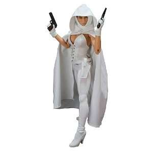 Ghost 12 Inch Action Figure Dark Horse Elisa Cameron Toys