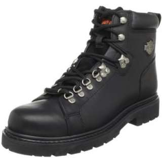 Harley Davidson Mens Dipstick Boot Shoes