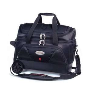 Hi Roller 2 Black / Black Bowling Bag