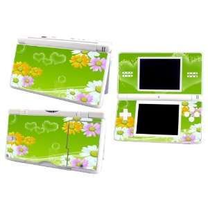 Game Skin Case Art Decal Cover Sticker Protector Accessories