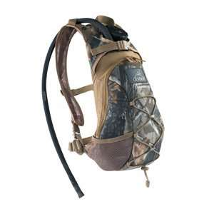 Medal Hydration Pack, Real Tree Camo, Model 22 11027: Home Improvement