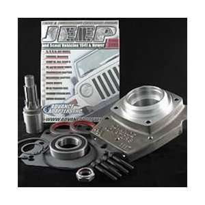 Advance Adapters 50 3101 GM Turbo 350 Transmission To Dana