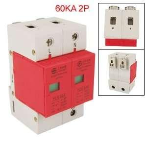 Gino Single Phase 420V AC Power Surge Arrester Protection Electronics