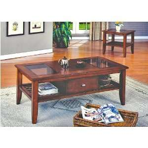 3PC PACK COFFEE/ END TABLE SET 4215