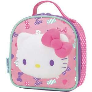 Hello Kitty Ribbon   Lunch Bag Toys & Games