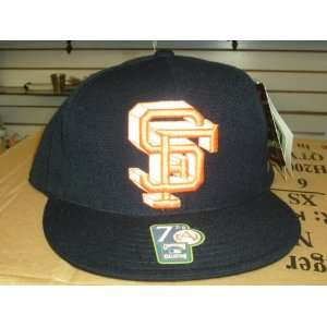 San Francisco Giants   Cooperstown Collection   Black with