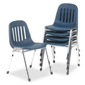 Cosco Graduate Series Commercial Stack Chairs